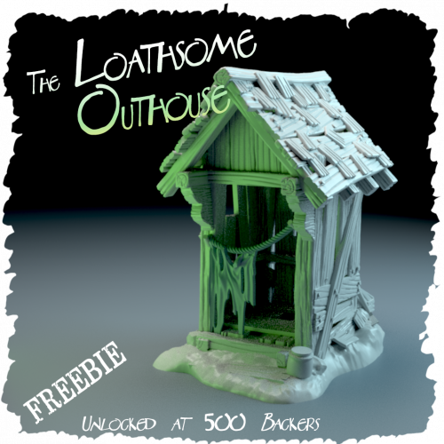 loathsomeouthouse
